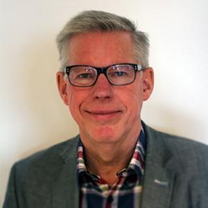 Styrelseordförande Lars-Inge Persson