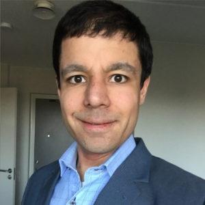 Sahand Kousha